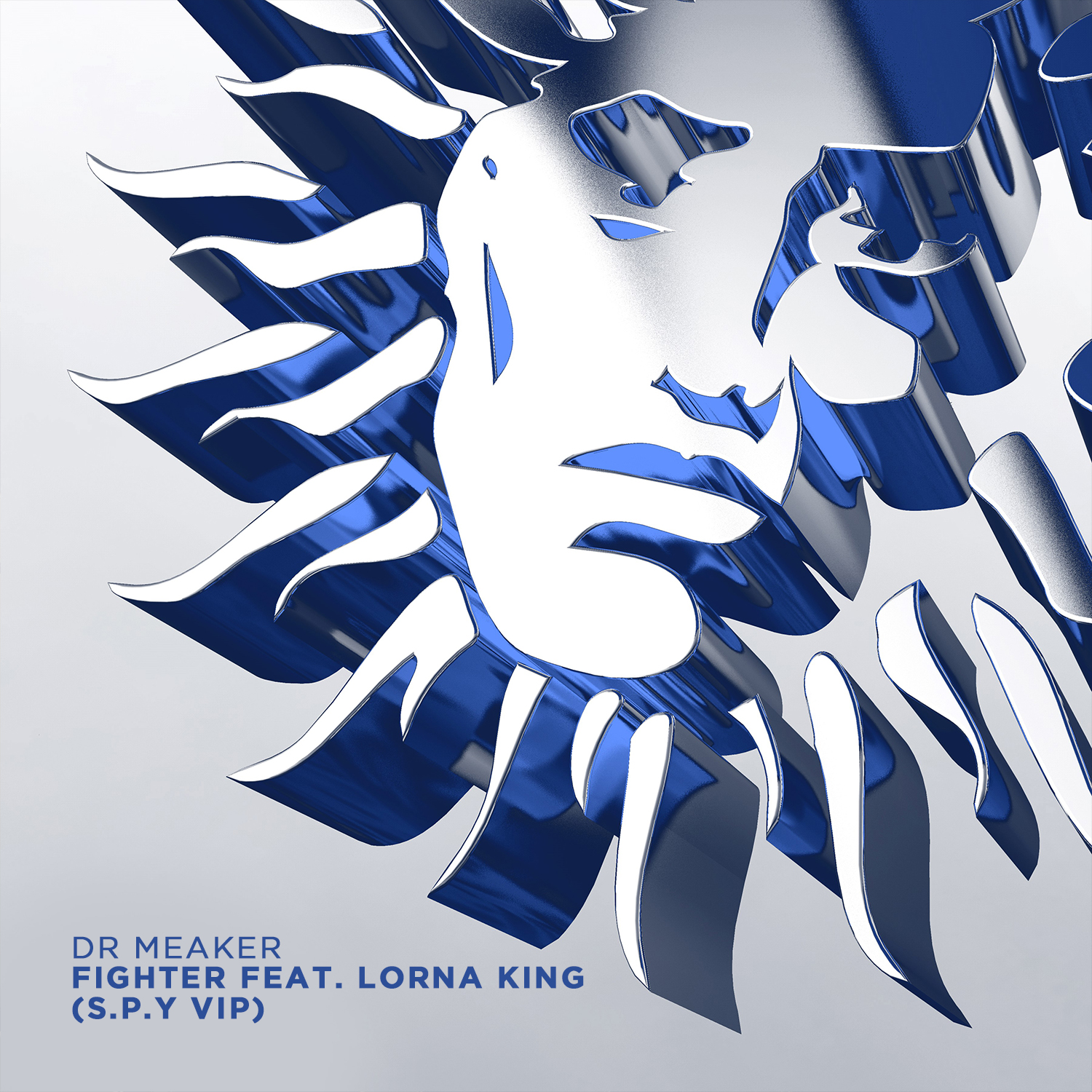Fighter feat. Lorna King (S.P.Y VIP)