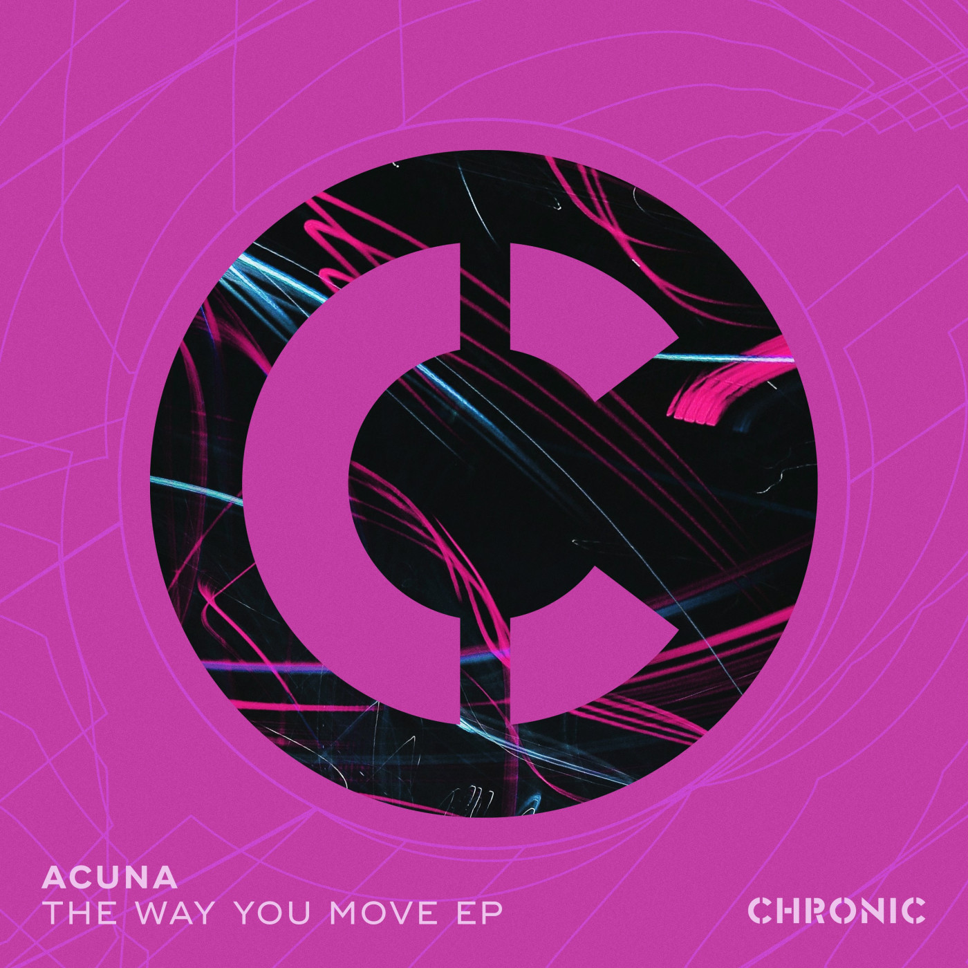The Way You Move EP
