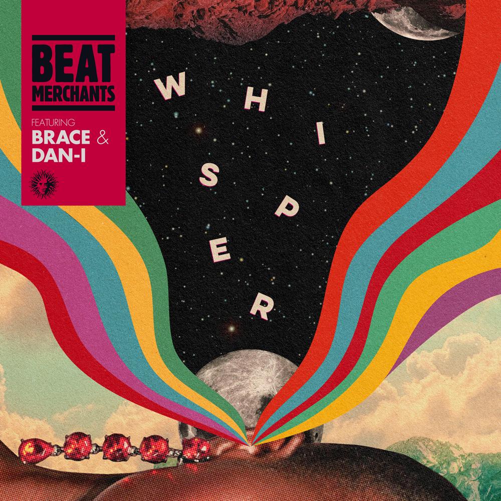 Whisper feat. Brace & Dan-I