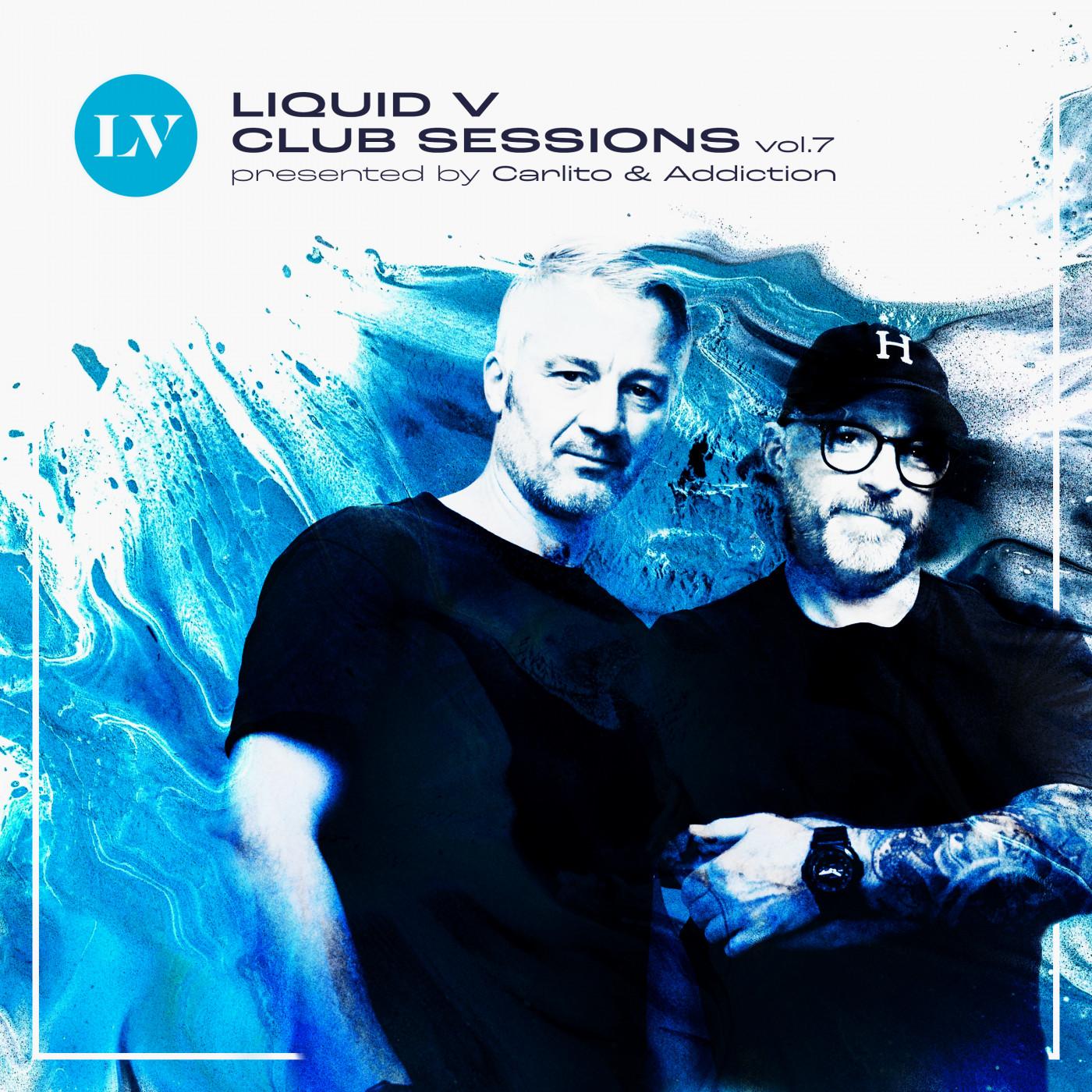 Club Sessions Vol. 7