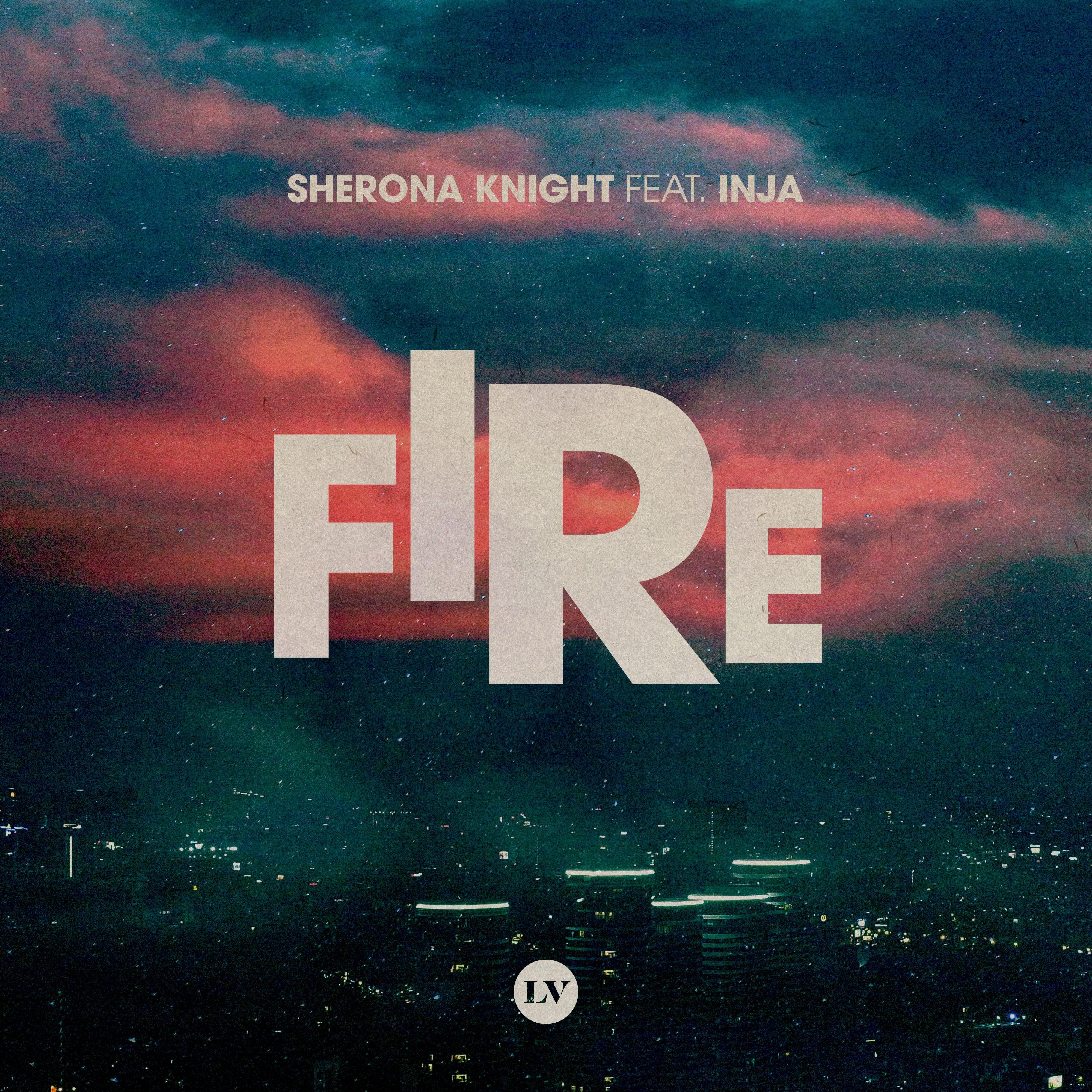 Fire feat. Inja