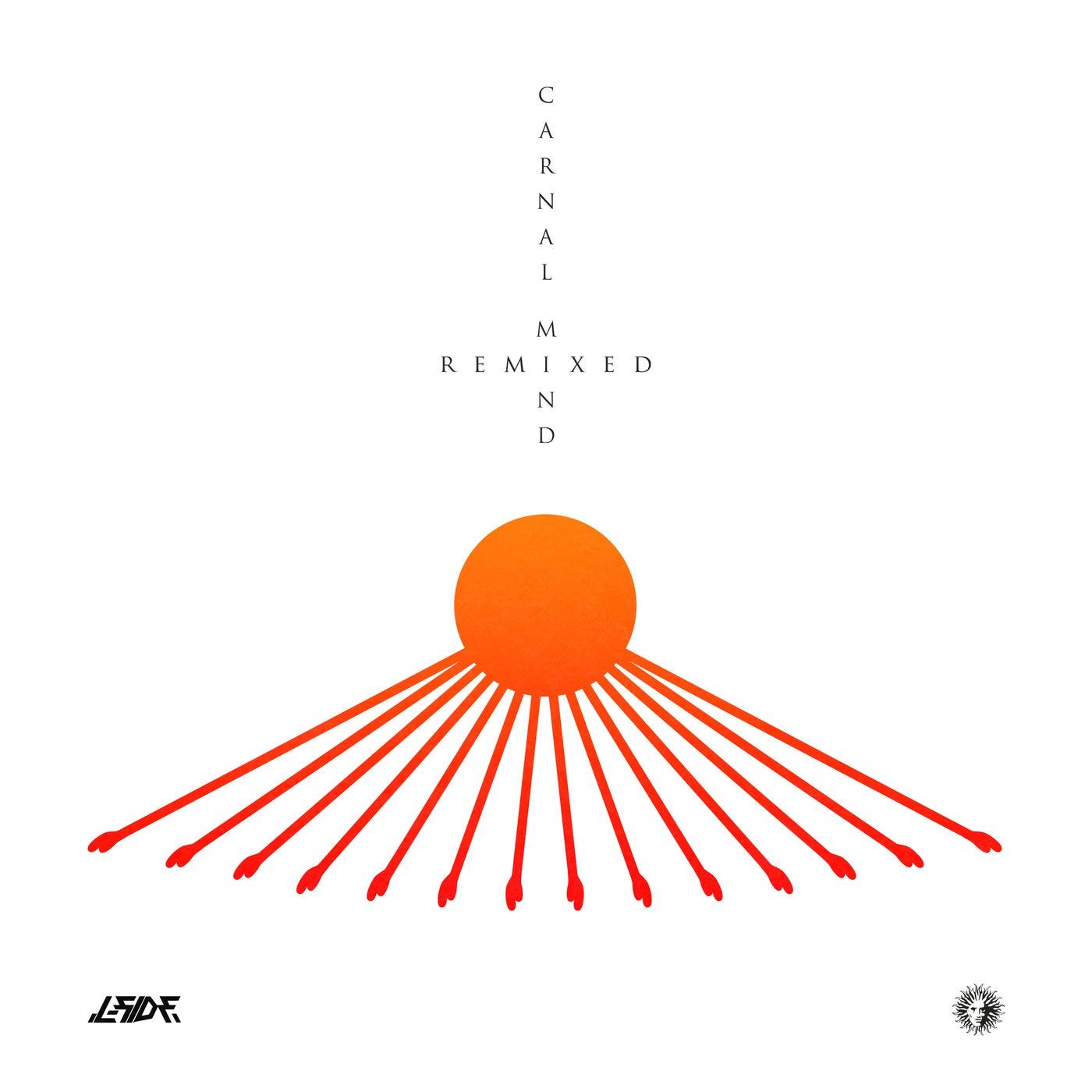 Spellbound (Spirit Remix)